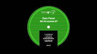 Dam Fanel - Love Song To Lise (Max Duke Deep Mood Edit)