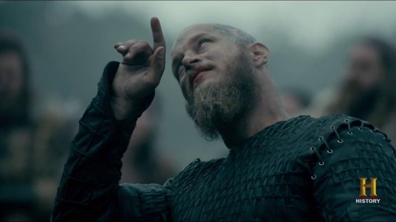 Ragnar lothbrok season 4-5994