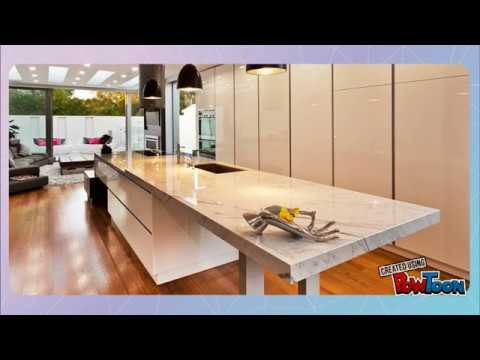 5 Advantages of Fabricated Stone Kitchen Countertop