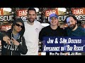 Jim & Sam Discuss Appearance on 'Bar Rescue' w/ Phil Hanley & Joe Machi