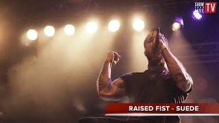 Raised Fist : Xtreme Fest 2014  #1