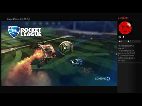 ROCKET LEAGUE w/ Reece,Jack,Byron and harry