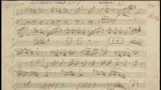 Mozart - Piano Sonata No. 10 K. 330 (on Period Instruments)