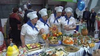 Битва поваров - испытание для настоящих профессионалов!