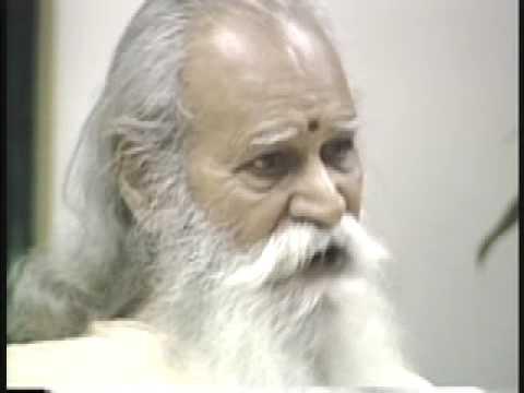 Talk on Death : Swami Satchidananda (Integral Yoga)