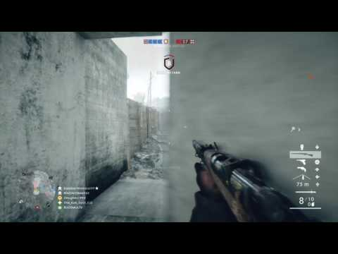 Battlefield™ 1. Best trench defence. 10/10 Would Passchendaele again Saving Private Ryan reenactment