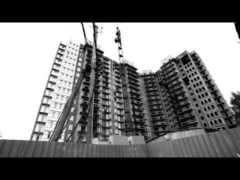 Saluki X Tveth - Улицы, Дома