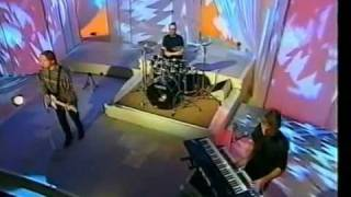 Tony Banks/Strictly Inc. - Walls of Sound & Only Seventeen LIVE BBC Pebble Mill