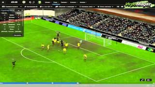 мини-обзор от IgroMagaz: Football Manager 2016