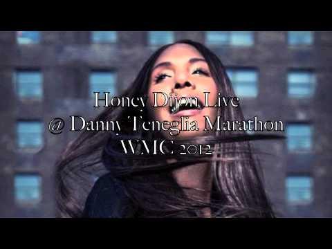 Honey Dijon Live @ Danny Tenaglia Marathon WMC 2012 2.m4v