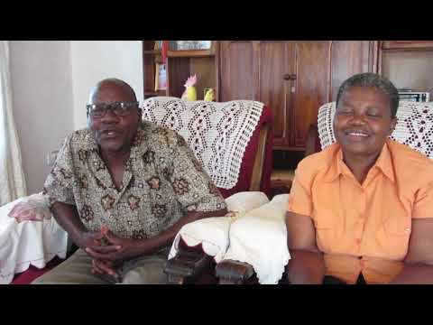 SIM Zimbabwe Thank you to Belair Baptist