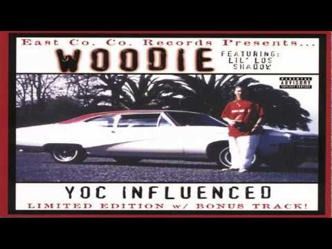 Callin' Your Bluff - Woodie