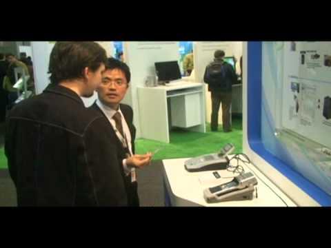 CEBIT 2009 Video