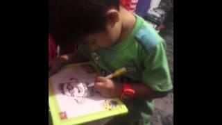 JD draw minion