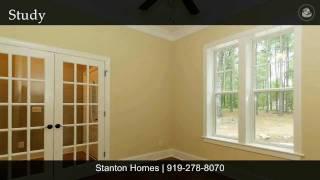 Devonsboro - Main Floor Master Custom Home