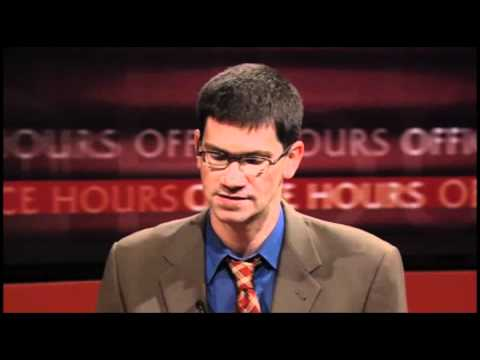 Office Hours: U.S. Policy in the Middle East and Afghanistan