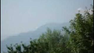 Nuvole Basse Brallo