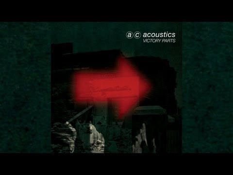 AC Acoustics - Can't See Anything