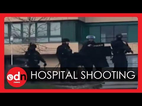Six Dead After Gunman Opens Fire in Czech Hospital