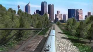VTT Train Business Enabler