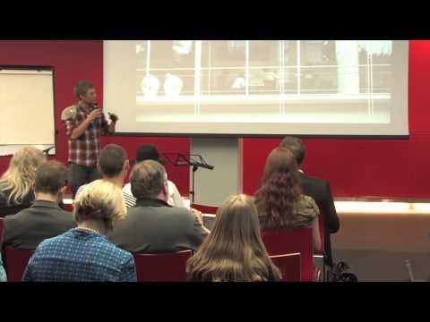 Lari Laurikkala: Baby I'm on Shrooms - To Optimal Performance with Medical Mushrooms