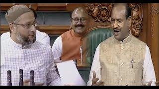 Speaker Om Birla said Vande Mataram | संसद में धार्मिक नारे लगाने की इजाजत नहीं दूंगा : लोकसभाध्यक्ष