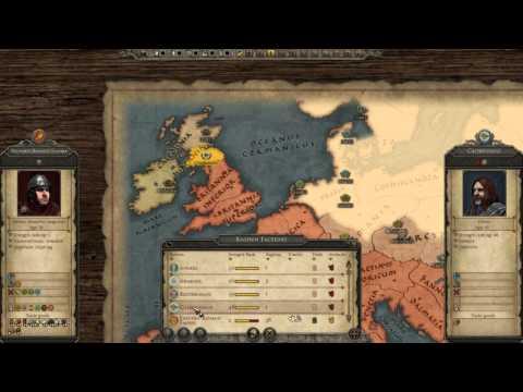 Attila Total War:  The Legend of Rome