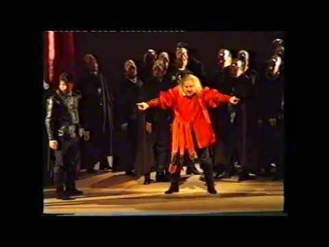 Rigoletto / Cortigiani / Kevork Tavityan