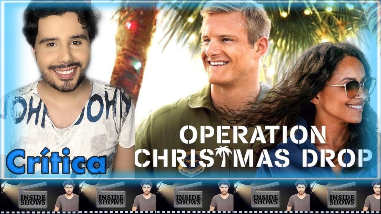 Download Missão Presente de Natal | Reflexão e romance em um filme! (Crítica SEM SPOILER) - Inside Shows #153