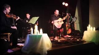 """Jacek Stęszewski - Wojskowy Blues (cover - Tom Odell """"Another Love"""")"""