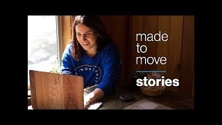 Made To Move Stories #5: Sarah | Invisalign