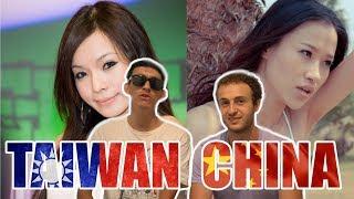 Dating Taiwanese Girls VS Chinese Girls!