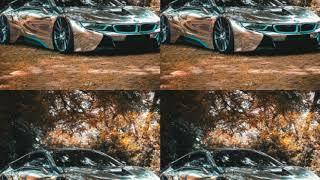 MOBIL KESAYANGAN BMW I8 SUPER CAR GUYS