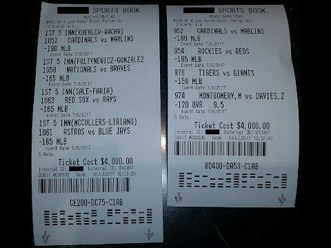Are Parlays Sucker Bets? - The Sports Betting Whale Answers