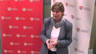 Rachel D'Arcy: Cat urine (2012 Three Minute Thesis)