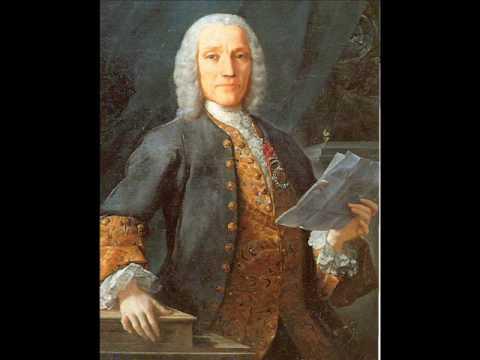 Domenico Scarlatti Sonata in A major, K. 332
