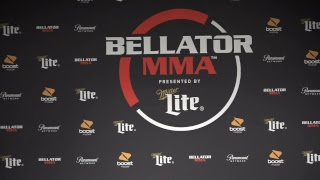 Weigh-Ins | Bellator 210