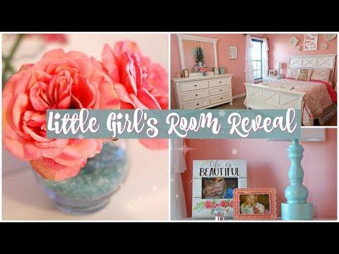 kensley's-room-reveal//little-girls-room-decor-and-tour//toddler-room