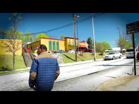 [Official Video] Norris Gurganious feat.. Hurricane Cza - Won't Let Down