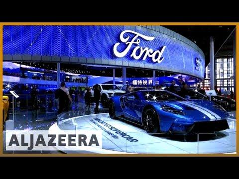 🇺🇸 🇨🇳 US-China trade war heats up with tariffs | Al Jazeera English