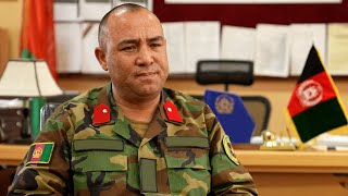 video: Afghan commander: '20 years fighting side-by-side... what has America offered us except deception and pain?'