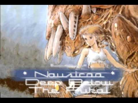 Nausicaa - Deep Below The Fukai (PoPsMaster Remix)