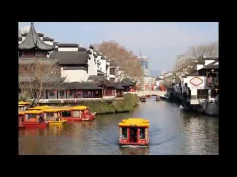 Images of Nanjing China - Slideshow