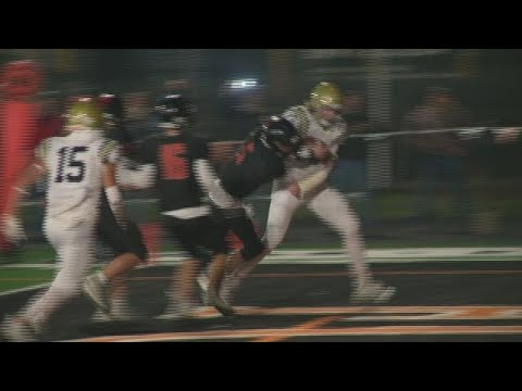 Highlights: Silverton defeats West Albany