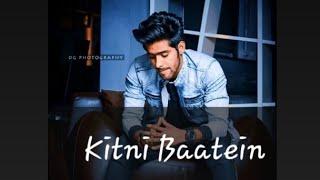 Kitni Baatein , Lakshya Hrithik Roshan, Preity Zinta Shaan Javed Akhtar