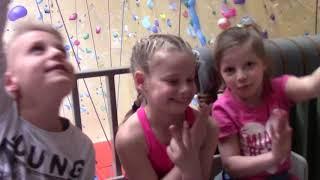 Pux Cools (kinderfeest 8 jaar)
