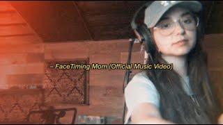 Maddi Jane - FaceTiming Mom (Official Lyric Video)