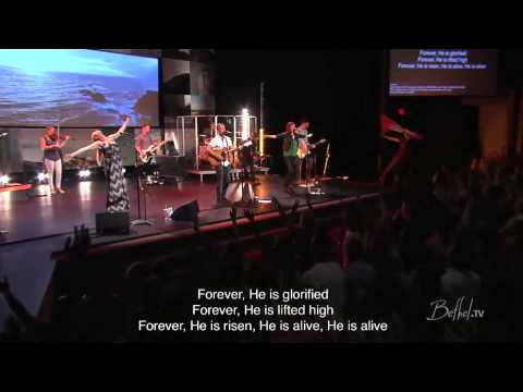 Brian Johnson - Forever - From A Bethel TV Worship Set