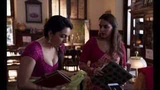 Kiara Advani Hot scene | Lust Stories | Netflix