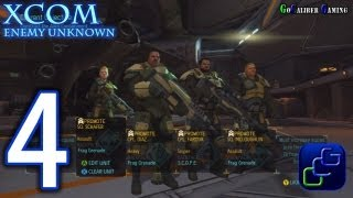 XCOM: Enemy Unknown Walkthrough - Part 4 - Operation Driving Rain